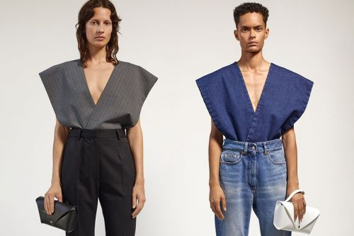 MM6 Maison Margiela SS21 Offers Inclusive Essentials for All