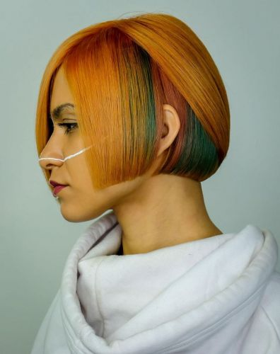 Paul Mitchell Hair Color Winners Announced