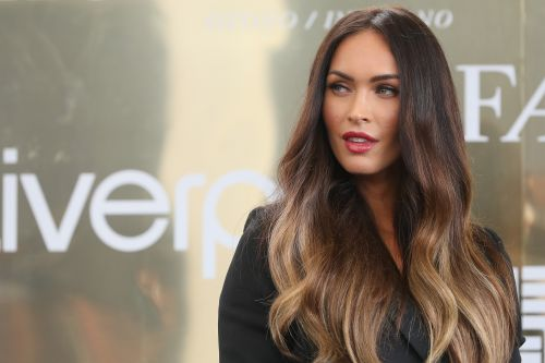 Just a Bunch of Pictures of Megan Fox Looking Flawless Because It's Her Birthday