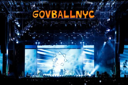 Governors Ball Announces 2021 Dates