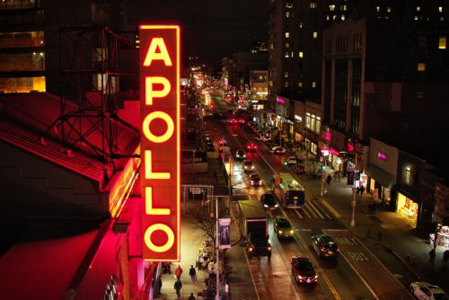 Tribeca Film Festival to kick off with Apollo Theater documentary