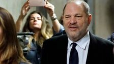 Harvey Weinstein And Accusers Reportedly Reach Tentative $44 Million Deal