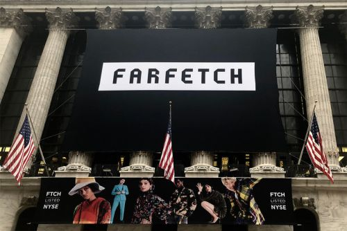 Farfetch Stock Soars Beyond $8 Billion Valuation