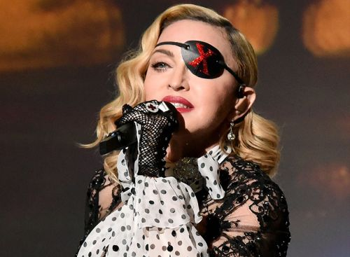 Madonna's Gun Violence Music Video Isn't the Call to Action She Wants It to Be