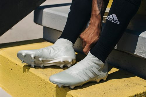 """Adidas Football Reveals """"Spectral Mode"""" Boot Pack"""