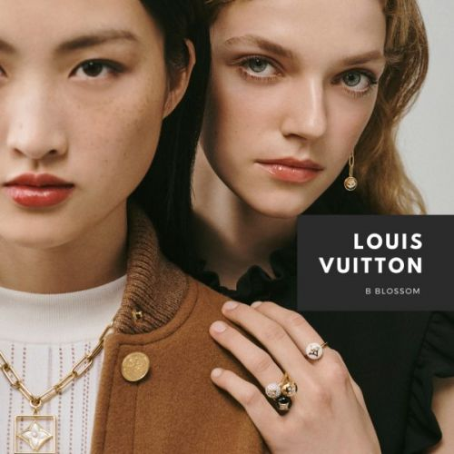 Louis Vuitton B Blossom