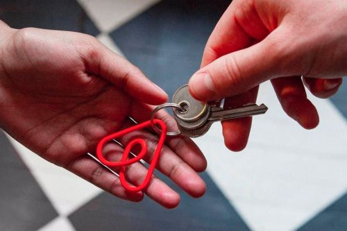 Airbnb Reportedly Filing for an IPO in the Coming Months