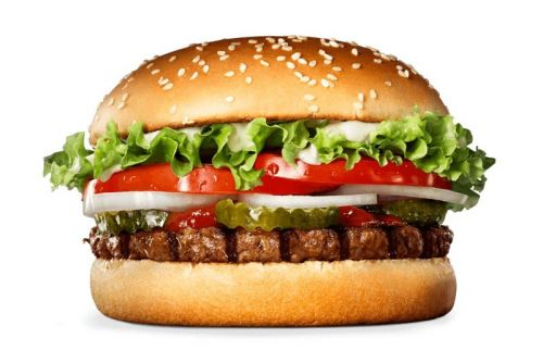 Burger King Sweden Dares Customers to Purchase Plant-Based Burgers Blindly