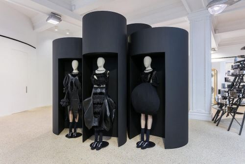 This Is Everything You Need To Know About The Latest Dover Street Market London Makeover