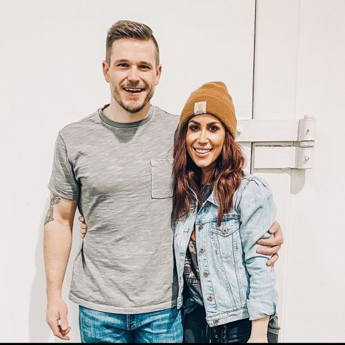 She's Pregnant! Chelsea Houska Expecting Baby No. 4, Her Third Child With Cole DeBoer