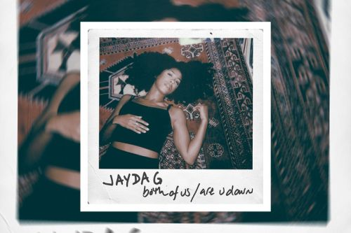 Jayda G Shares New EP 'Both Of Us / Are U Down'