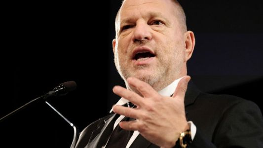 Harvey Weinstein And The Abuse Of Power