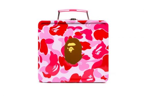 BAPE Teams up With The Peninsula Boutique on a Limited Mooncake Gift Box
