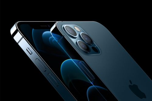 Apple Unveils High-End iPhone 12 Pro and iPhone 12 Pro Max