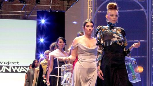 The Revitalized 'Project Runway' Has Finally Taken a Stand For Body Inclusivity & Diversity