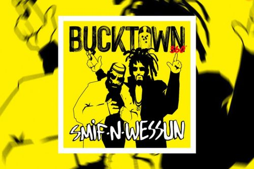 """Smif-N-Wessun Pay Homage to Brooklyn in Reimagined Cut """"Bucktown 360"""""""