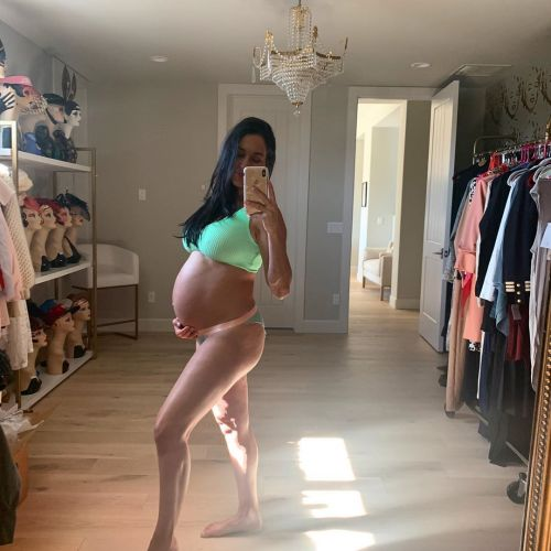 Nikki Bella Admits She's 'Getting Scared' 3 Weeks Before Due Date: 'We Are Going to Be Parents'