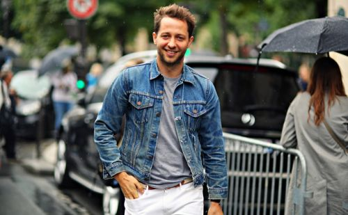 Derek Blasberg to join YouTube as head of fashion and beauty partnerships