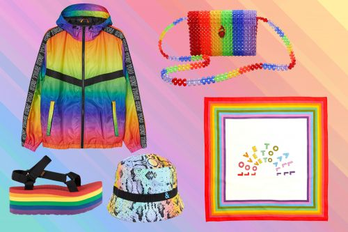 The best rainbow merch for Pride 2019 - and beyond