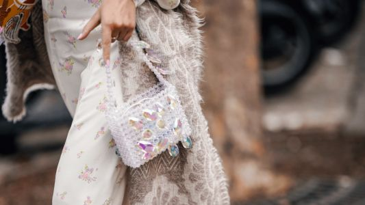 27 Beaded Bags That Are Like Sunshine You Can Carry