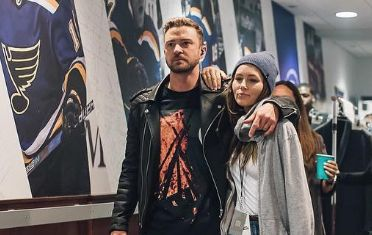 Jessica Biel Makes Justin Timberlake Cry a River With Sweet Tribute on Last Day of His Tour