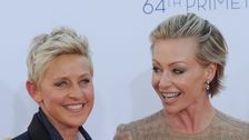 Portia de Rossi Breaks Silence About Ellen DeGeneres Workplace Scandal