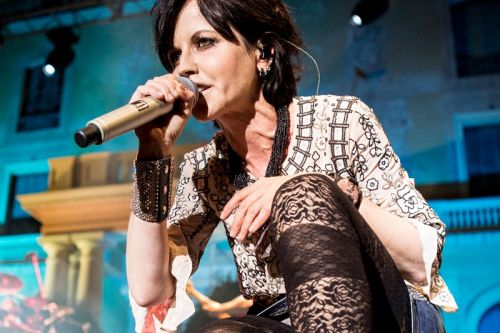 Dolores O'Riordan, Lead Vocals for The Cranberries, Has Passed Away
