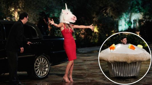 The 22 Wildest and Most Unforgettable Limo Entrances in Bachelor Nation History