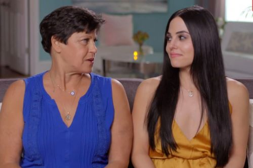 'sMothered' Episode 3 sneak peek: When mom crashes a date