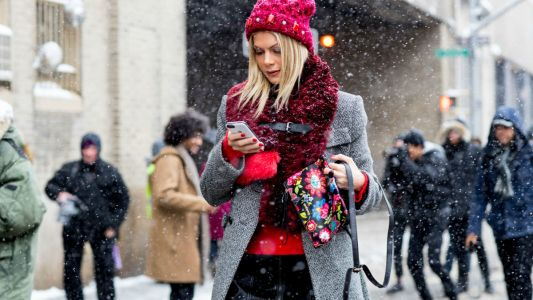 93 Online Sales to Shop While the Weather Outside Is Frightful