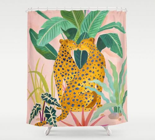 23 Shower Curtains to Shop, Because Your Bathroom Deserves an Upgrade, Doesn't It?