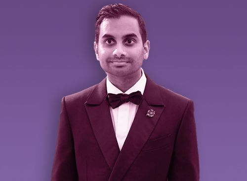 I Went to Aziz Ansari's Show and Left Feeling Some Kind of Way