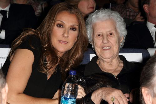 Celine Dion's mom, Therese Dion, dead at 92