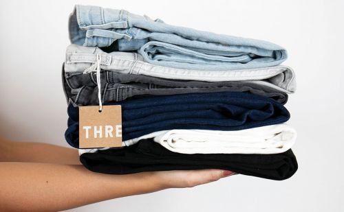 JCPenney and Macy's enter resale market with ThredUp partnerships