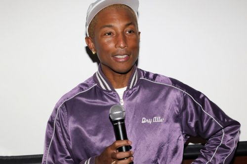 Pharrell's 2020 Something in the Water Fest Lineup Revealed