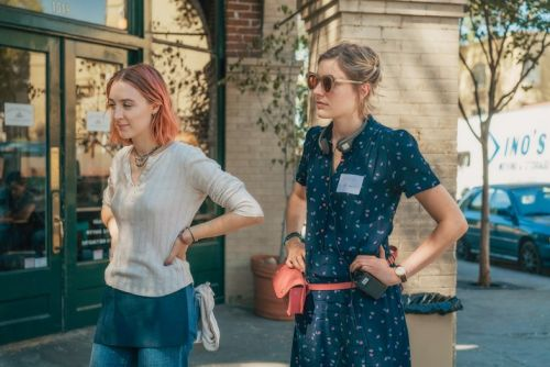 The Cultural References Behind Greta Gerwig's Lady Bird