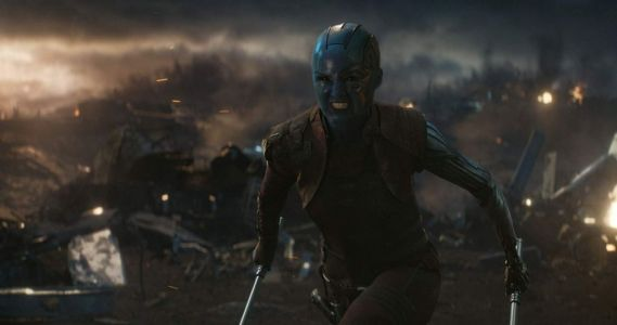 The Characters with the Highest Risk of Dying in 'Avengers: Endgame'