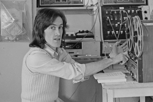 Rupert Hine, producer for Tina Turner, The Fixx and Rush, dead at 72