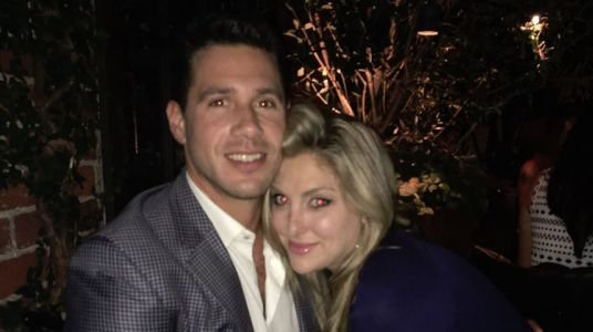 'RHOC' Star Gina Kirschenheiter and Husband Matt's Relationship Timeline Is Full of Drama
