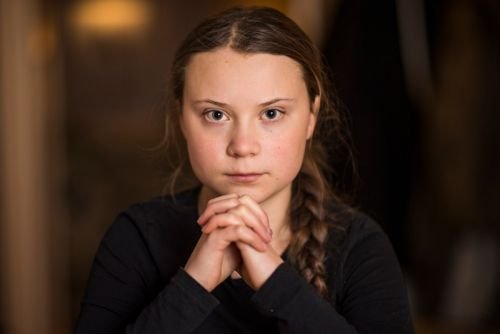 "'TIME's ""Person of the Year"" Is 16-Year-Old Climate Activist Greta Thunberg"