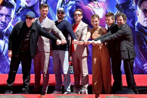 'Avengers: Endgame' Re-Release Will Include a New Deleted Scene and Tribute to Stan Lee
