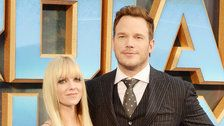 Anna Faris Reacts To Chris Pratt's Engagement With Nothing But Love