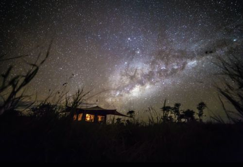Escape the City with a Luxury Stargazing Experience