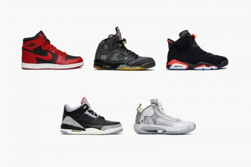 GOAT Rounds Up the Best of All Star Weekend Sneakers