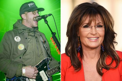 How this Grammy-winning band took on Sarah Palin - and won