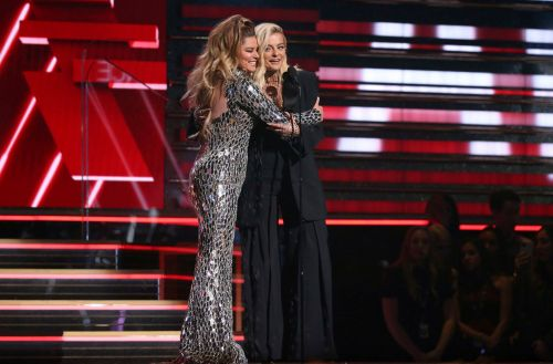 Shania Twain Calls Bebe Rexha Her 'Daughter' in Adorable Post-Grammys Instagram Stories: 'Adopt Me!'