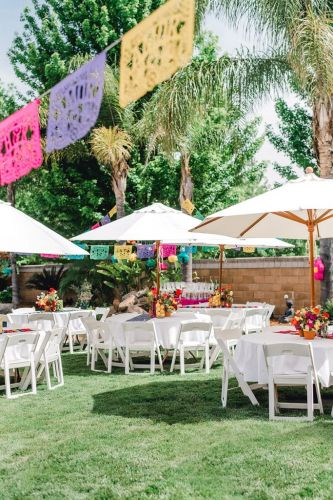 Harveen Cinco de Mayo Bridal Shower by Anais Events
