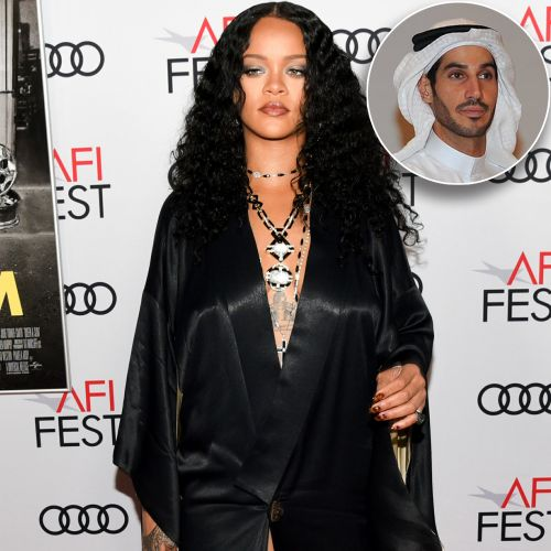 Rihanna and Ex-Boyfriend Hassan Jameel 'Tried to Make It Work' Ahead of Split: 'She Really Loved Him'