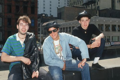 Beastie Boys Drop Deluxe Version of 'To the 5 Boroughs' for the LP's 15th Anniversary
