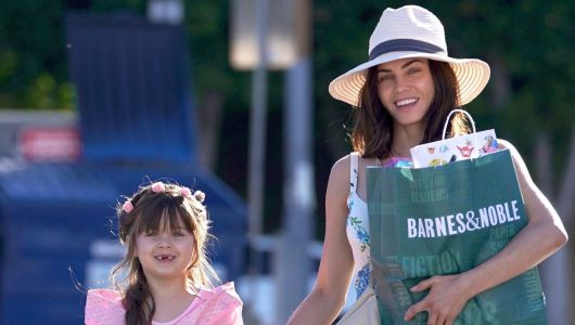 Jenna Dewan and Channing Tatum's Daughter Everly Gets a Visit From the Tooth Fairy: 'No More Front Teeth!'